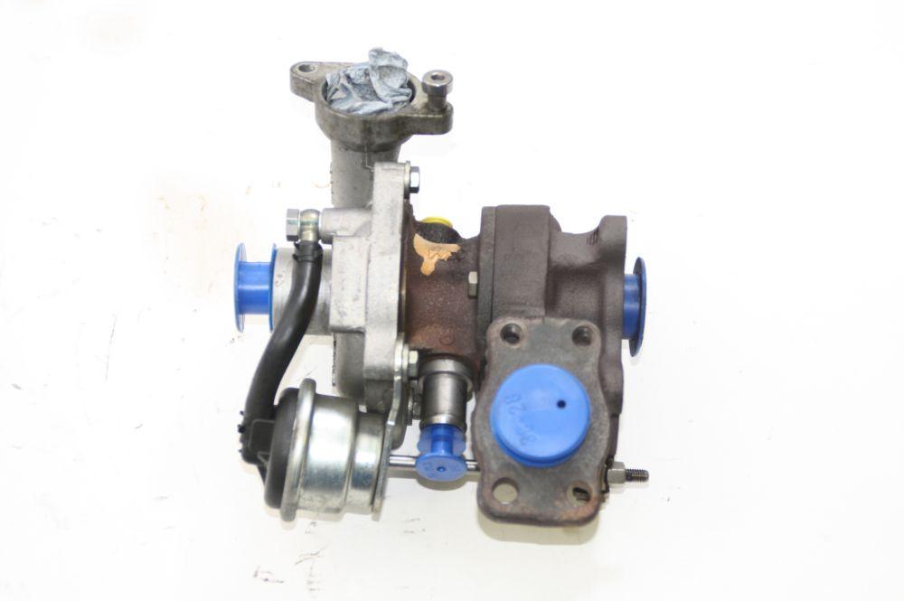 Turbocharger-Citroen-C3-1-KP35487599-1-4-50-kW-68-HP-diesel-8HX-DV4TD-82530