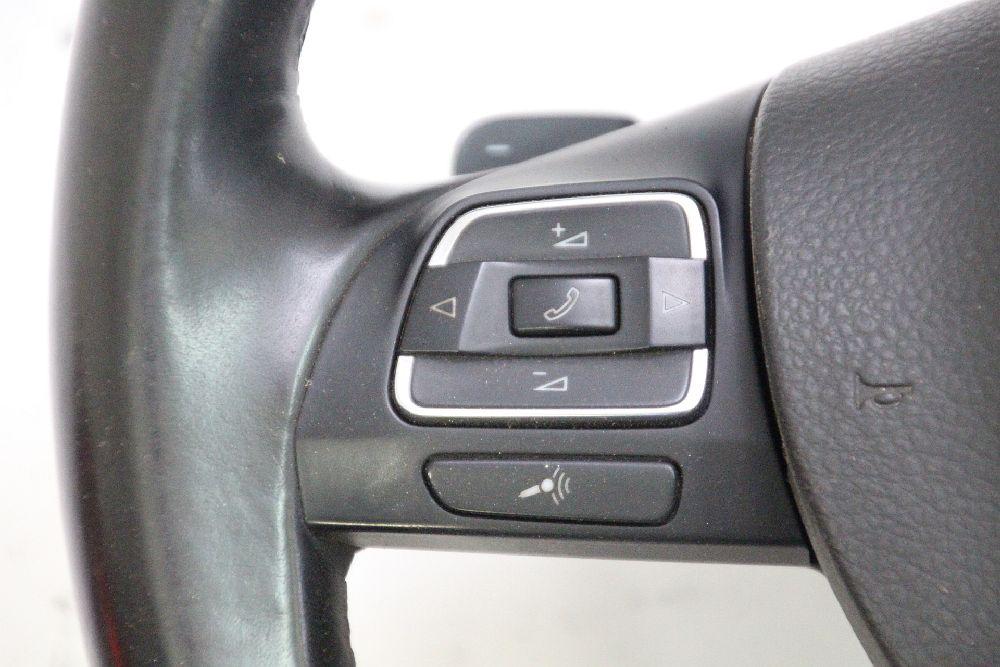 Lenkrad-Airbaglenkrad-VW-PASSAT-Variant-3C-3C8419091DP-3C8419091CC-07-2009 Indexbild 3