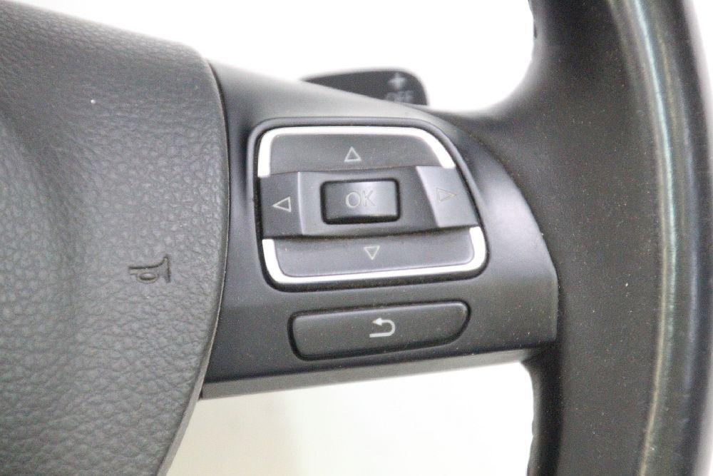 Lenkrad-Airbaglenkrad-VW-PASSAT-Variant-3C-3C8419091DP-3C8419091CC-07-2009 Indexbild 4